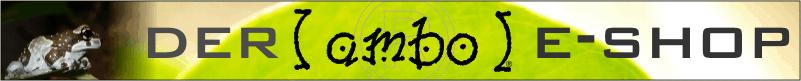Der (ambo) e-shop - www.ambo-petshop.de